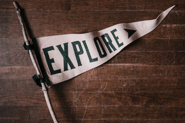 Explore square